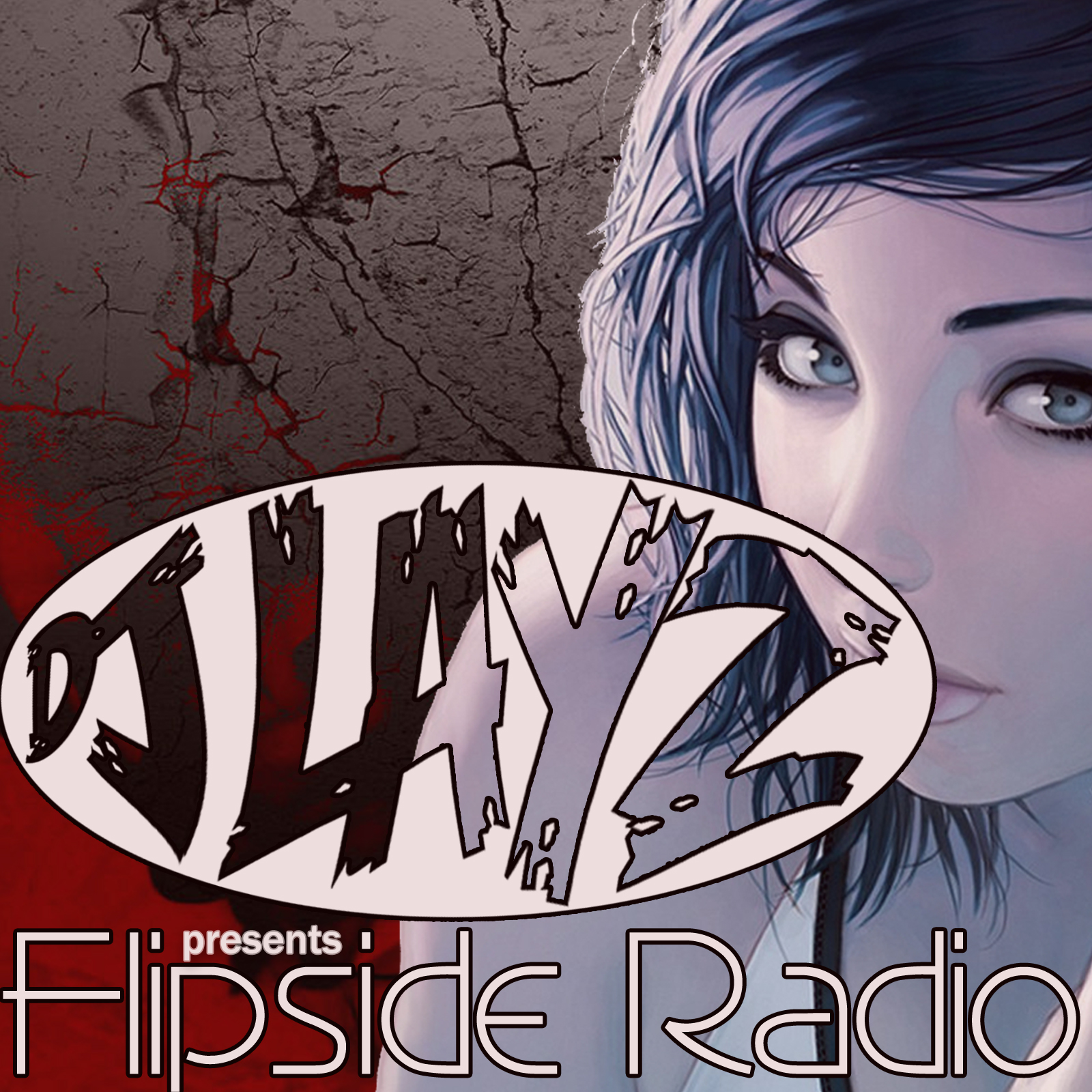 DJ Lay Z presents Flipside Radio
